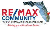 Patrick Stracuzzi Logo