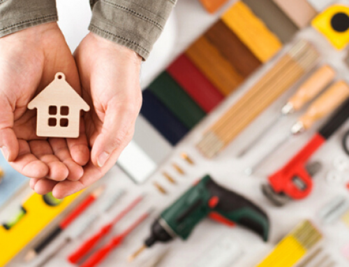 Home Repairs: What's the Seller's Job?